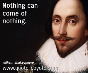 Essays On William Shakespeare