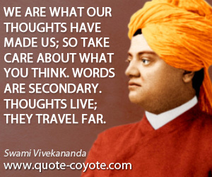 Quotes Vivekananda New Swami Vivekananda Quotes  Quote Coyote