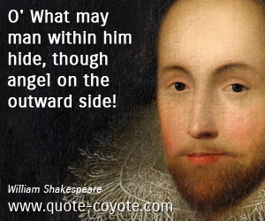 William Shakespeare Quotes Quote Coyote Page 7